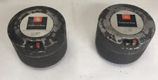 """JBL 2440 Professional Series 16 Ohm 2"""" Compression Driver for Speaker Horn Pair"""