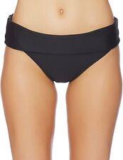 next Women's 182247 Powerhouse Banded Bikini Bottom Swimwear Size XS