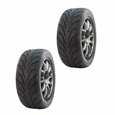 2 x 205/60/13 86H Toyo R888 (2056013) Soft Compound Tyre - Track Day/Race/Road