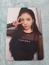 15)APINK 7th Mini Album ONE & SIX Naeun Type-C PhotoCard K-POP A-PINK