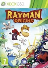Rayman Origins (Xbox 360) VideoGames