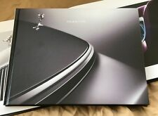 2018 ROLLS-ROYCE PHANTOM VIII FAMILY main book hardcover VIP brochure 2 458 385