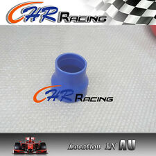 Silicone Reducer Hose 51mm>63mm Straight Intercooler Hose 2'' inch>2.5'' inch