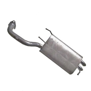 Standard Replacement - Mitsubishi Magna TE TF TH TK TL TW Sedan Rear Muffler