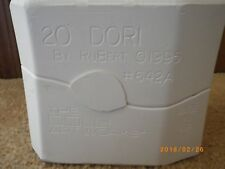 """1995 20"""" Dori By Rubert Doll Cast Mold Head Only By The Doll Artworks Inc #642A"""