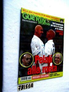 GUERIN SPORTIVO N° 47 2002          (7BIS1)