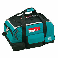 Makita Heavy Duty Job Site Contractor Tool Carry Bag Suits 18V Combo Kits