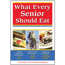 What Every Senior Should Eat