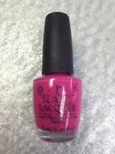 OPI Nail Polish Lacquer ' That's Hot! Pink '  .5 oz