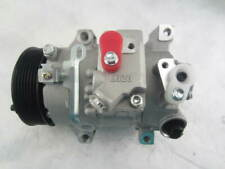 New A/C AC Compressor for 2009-2012 Corolla 2.4L only