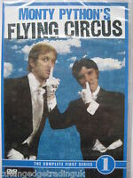 Monty Python's Flying Circus Complete First Series (DVD) NEW SEALED Region 2 PAL
