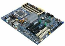 HP 586968-001 Motherboard Z400 Workstation Motherboard Intel X58