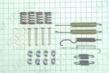 Drum Brake Hardware Kit Carlson 17299