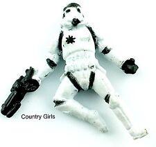 Star Wars Micro Machines Imperial Stormtrooper Fallen Dead Trooper Galoob D10