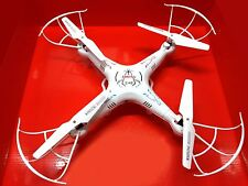 DRONE QUADRICOTTERO TORUK 360° EASY FLY GYRO RADIOCOMANDATO 2.4 GHZ 4 CANALI