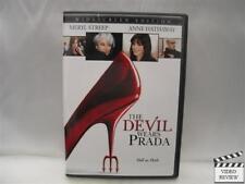 Devil Wears Prada, The  DVD * Widescreen * Meryl Streep