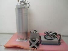 RORZE RR700L1528-3A3-131-1 Wafer Transfer Robot + CURR-2961-0 controller & lift