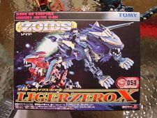 Zoids Tomy Liger Zero X Mint in Box