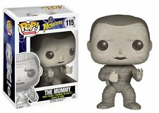 Funko POP ! Movie The Mummy Vaulted  - 115 - Universal Monsters -