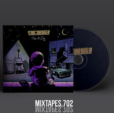 Big Krit - 4Eva N A Day Mixtape (Full Artwork CD Art/Front Cover/Back Cover)