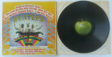 THE BEATLES MAGICAL MYSTERY TOUR LP