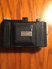 Kodak Retina I Camera With 50mm F/3.5 Schneider Xenar Lens Black
