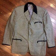 Vestes de costume et blazers vintage Taille 44 pour homme