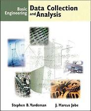 Basic Engineering Data Collection and Analysis 1E by  Jobe and Vardeman
