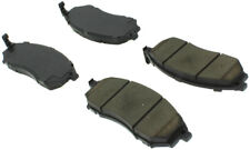 Disc Brake Pad Set-AWD Front Centric 105.08880