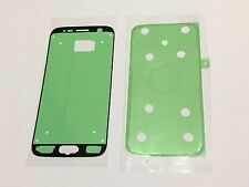5X Oem Lcd Screen Battery Cover Adhesive Kit For Samsung Galaxy S7 G930A G930F
