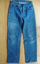 Vintage Levi's 501 redline jeans