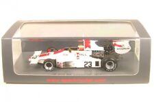 Hill GH1 no.23 Sueco GP Fórmula 1 1975 ( TONY BRISE )