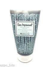ORIGINS Clear Improvement Detoxifying Charcoal Body Scrub 5 fl oz