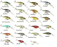 Strike King Lucky Shad Crankbait - Choice of Colors