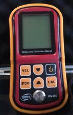 Benetech GM100 Ultrasonic Thickness Gauge