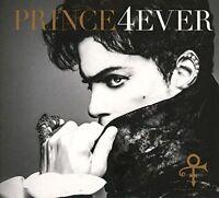 4ever by Prince Label Warner Music - Rock Audio CD 25 Nov. 2016 UXX 2CD SET MINT