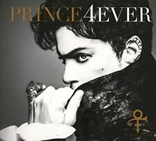 Prince 4ever Greatest Hits 2 X CD