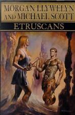 Beloved of the Gods: Etruscans Vol. 1 by Michael Scott and Morgan Llywelyn (200…