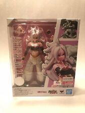 SH Figuarts Dragonball Android 21 Brand New SEALED, Perfect Condition Box