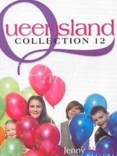 J. Watson ::Queensland Collection Knitting Book #12::