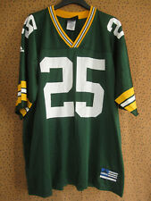 Maillot Green Bay Packers Football Americain Dorsey Levens #25 Adidas jersey - L