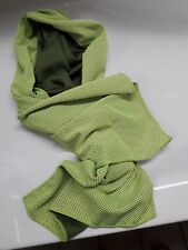 5 x Cool Down Towel Kühltuch Schweiß Migräne Fieber Hitze Schmerz Wunschfarbe
