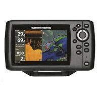 Humminbird HELIX 5 Chirp DI GPS G2 Fishfinder 410220-1