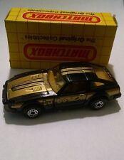 Matchbox Superfast 24 Datsun