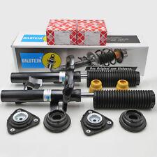 2x BILSTEIN B4 Amortiguador Delant. + Febi Cojinete + Guardapolvos Ford Focus II