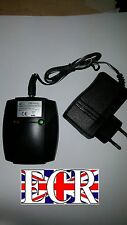 GENUINE QS8006 GYRO HELICOPTER QS 8006 SPARES PARTS MAINS CHARGER PLUG
