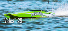 New Pro Boat Veles 29 Inch Brushless RTR Ready To Run Catamaran RC Boat PRB08029