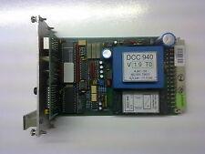 Wurm Teko DCC 940 Version 1.9 T0