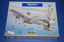 Heller 79727 - Typhoon   scala 1/72