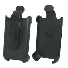 For Samsung Convoy 4 B690 Black Swivel Belt Clip Holster Case